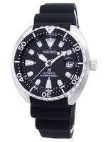 Relógios de Seiko Prospex Mini Turtle SRPC37 SRPC37J1 SRPC37J Mergulhador Automático 200M