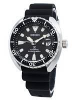 Relógio Seiko Prospex Diver SRPC37 SRPC37K1 SRPC37K Automático 200M Masculino
