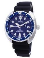 Seiko Prospex Mini Turtle SRPC39 SRPC39J1 SRPC39J Automatic Diver's 200M Men's Watch