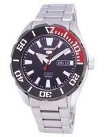 Seiko 5 Sports Automatic SRPC57 SRPC57K1 SRPC57K Men's Watch