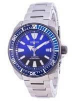 Relógio masculino Seiko Prospex Save The Ocean Special Edition automático SRPC93K SRPC93K1 SRPC93K 200M