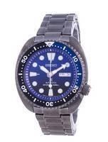 Seiko Prospex Save The Ocean Turtle Edition Automatic SRPD11 SRPD11J1 SRPD11J 200M Men's Watch
