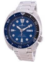 Seiko Prospex Turtle Save The Ocean Automatic Diver's SRPD21 SRPD21J1 SRPD21J 200M Men's Watch