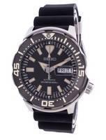 Relógio masculino SRPD27 SRPD27J1 SRPD27J 200M do mergulhador automático Seiko Prospex