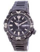 Seiko Prospex Monster Automatic Diver's SRPD29 SRPD29K1 SRPD29K 200M Men's Watch