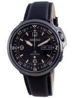 Seiko Prospex Black Dial Automatic Diver's SRPD35 SRPD35K1 SRPD35K 200M Men's Watch