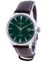 Seiko Presage Automatic Cocktail Mockingbird SRPD37 SRPD37J1 SRPD37J Japan Made Men's Watch