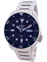 Seiko 5 Sports Style Automatic SRPD51 SRPD51K1 SRPD51K 100M Men's Watch