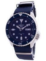 Seiko 5 Sports Style Automatic SRPD51K2 100M Men's Watch