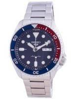 Seiko 5 Sports Style Automatic SRPD53 SRPD53K1 SRPD53K 100M Men's Watch