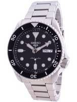 Seiko 5 Sports Style Automatic SRPD55 SRPD55K1 SRPD55K 100M Men's Watch