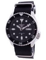 Seiko 5 Sports Style Automatic SRPD55K3 100M Men's Watch