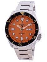 Seiko 5 Sports Style Automatic SRPD59 SRPD59K1 SRPD59K 100M Men's Watch