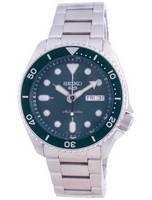Relógio masculino Seiko 5 Sports Style SRPD61 SRPD61K1 SRPD61K 100M