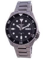 Seiko 5 Sports Style Automatic SRPD65 SRPD65K1 SRPD65K 100M Men's Watch