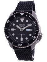 Seiko 5 Sports Suits Style Automatic SRPD65K2 100M Men's Watch