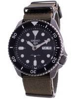 Seiko 5 Sports Style Automatic SRPD65K4 100M Men's Watch