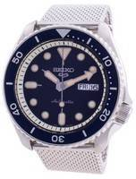 Seiko 5 Sports Suits Style Automatic SRPD71 SRPD71K1 SRPD71K 100M Men's Watch