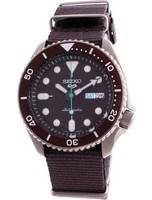 Seiko 5 Sports Sense Style Automatic SRPD85 SRPD85K1 SRPD85K 100M Men's Watch