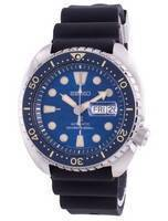 Seiko Prospex Automatic Diver's King Turtle SRPE07 SRPE07J1 SRPE07J Japan Made 200M Men's Watch