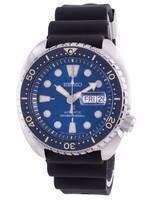 Seiko Prospex Mergulhador automático King Turtle SRPE07 SRPE07J1 SRPE07J Relógio masculino 200M feito no Japão