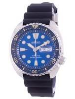 Relógio masculino Seiko Prospex Save The Ocean SRPE07K SRPE07K1 SRPE07 200M