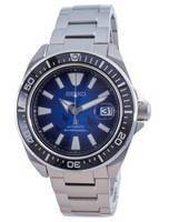 Seiko Prospex Save The Ocean Manta Ray Edition Automatic Diver's SRPE33 SRPE33J1 SRPE33J 200M Men's Watch