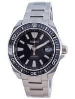 Seiko Prospex King Samurai Automatic Diver's SRPE35 SRPE35J1 SRPE35J Japan Made 200M Men's Watch