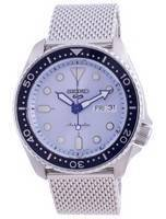 Seiko 5 Sports Suits Style Automatic SRPE77 SRPE77K1 SRPE77K 100M Men's Watch