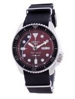 Seiko 5 Sports Brian May Limited Edition Automatic SRPE83 SRPE83K1 SRPE83K 100M Men's Watch