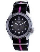 Seiko 5 Sports Boruto Uzumaki Limited Edition Automatic SRPF65 SRPF65K1 SRPF65K 100M Men's Watch