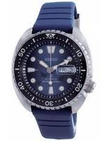Seiko Prospex Save The Ocean King Turtle Automatic Diver's SRPF77 SRPF77K1 SRPF77K 200M Men's Watch