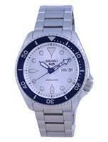 Relógio Seiko 5 Sports 140th Anniversary Limited Edition automático SRPG47 SRPG47K1 SRPG47K 100M