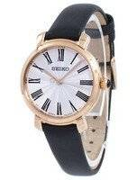 Seiko Quartz SRZ500 SRZ500P1 SRZ500P Women's Watch