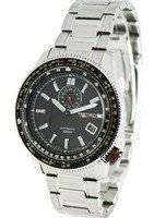 Seiko Automatic Hand Winding SSA005J Mens Watch