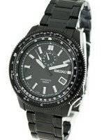 Seiko Automatic Hand Winding SSA007J Superior Mens Watch