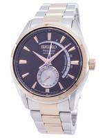 Seiko Presage SSA354 SSA354J1 SSA354J Automatic Power Reserve Japan Made Men's Watch