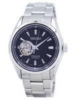 Presage Seiko automático Japão feita relógio SSA357 SSA357J1 SSA357J masculino