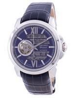 Relógio masculino de 100 milhões de fabricação japonesa Seiko Premier SSA399J SSA399J1 SSA399