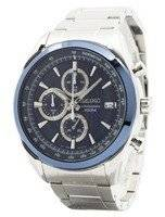 Seiko Quartz Chronograph SSB177 SSB177P1 SSB177P Men's Watch