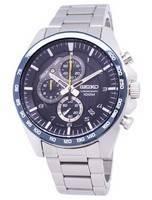 Relógio Seiko Motosportz Chronograph Quartz SSB321 SSB321P1 SSB321P Men