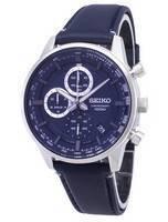 Relógio Seiko Cronógrafo SSB333 SSB333P1 SSB333P Homens De Quartzo
