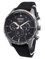 Seiko Chronograph SSB359P SSB359P1 SSB359 Tachymeter Quartz Men's Watch