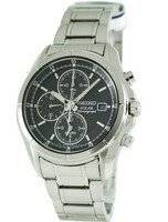 Seiko Solar Chronograph SSC005P1 SSC005 SSC005P Mens Watch