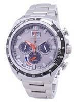 Seiko Prospex SSC599 SSC599P1 SSC599P Chronograph Power Reserve Men's Watch