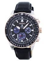 Relógio Seiko Prospex Solar Cronógrafo SSC611 SSC611P1 SSC611P Men