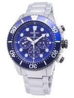 Relógio Seiko Prospex SSC675 SSC675P1 SSC675P Diver's 200M Chronograph Men