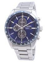 Seiko Discover More SSC719 SSC719P1 SSC719P Chronograph Tachymeter Men's Watch