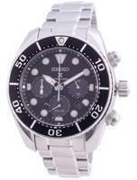 Relógio masculino Seiko Prospex Solar Sumo SSC757 SSC757J1 SSC757J cronógrafo 200M