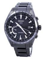 Seiko Astron GPS Solar World Time Japan Made SSE089 SSE089J1 SSE089J Men's Watch